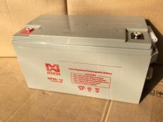 聚能蓄电池MF12-120 12V120AH价格参数