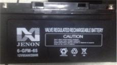 聚能蓄电池尺寸规格参数