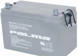 八马24PM7.2-12蓄电池铅酸