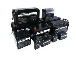 八马25PMH7-12蓄电池工程叉车