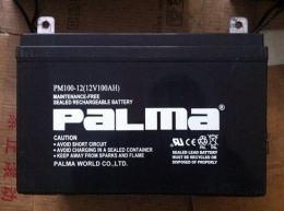 八马25PMH7-12蓄电池型号参数