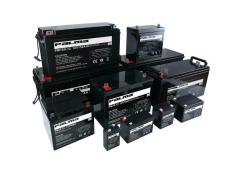 八马26PM8-12蓄电池型号参数