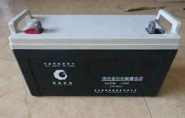 银泰科技6DZM35参数型号蓄电池