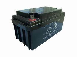 银泰科技6DZM40基站建设蓄电池