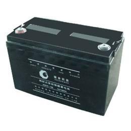 银泰科技8DZM14免维护通用蓄电池