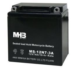 闽华MM190-12免维护通用蓄电池