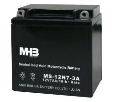 闽华ML100免维护通用蓄电池