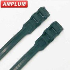 无锡amplum双扣式尼龙扎带大量供应