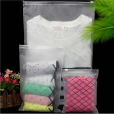 广州生产pvc服装包装袋的实力厂家