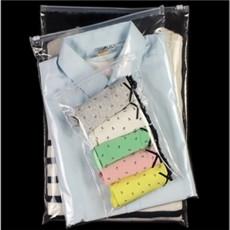 广州pvc服装透明包装袋生产厂家