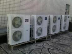石家庄空调维修移机制冷满意服务价格优惠