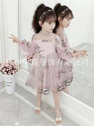 黑龙江童装品牌折扣批发一手货源批发