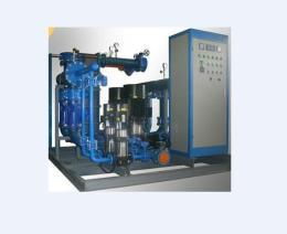 供甘肃集中供热换热器和平凉换热器报价