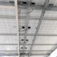 鴻伏3KW太陽能光伏發電系統全套設備價格