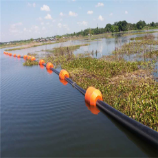 河道抽沙工程管道浮体抬揽浮子价格