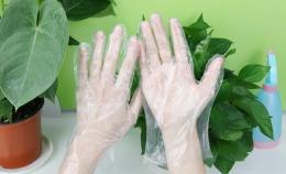 一次性塑料手套一站式采购价格