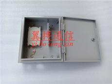 西藏戶外防凍光纖分纖箱抱桿式防水防腐