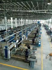 什么是龙门排焊机龙门排焊机的性能特点