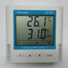 环境监控系统/库房用温湿度传感器智能数式