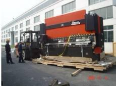天津南开区大件设备起重搬运