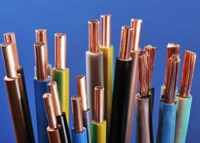 華安銅芯電纜華安收購電纜