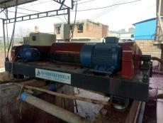 造纸厂污泥脱水设备