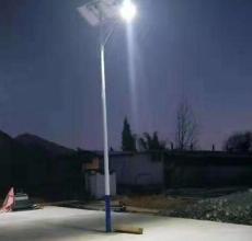 青海海東太陽能路燈和海西馬路太陽能燈廠家