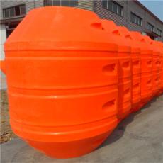 河道托管浮子中密度聚乙烯浮体价格