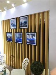 金华市生态木天花生态木天花吊顶白色临沂鸿源装饰建材优质商家