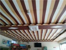 长城板生态木天花吊顶张家口市生态木临沂鸿源装饰建材查看