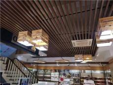 新乡市生态木天花临沂鸿源装饰建材生态木天花吊顶白色