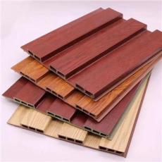 长沙市生态木长城板生态木临沂鸿源装饰建材优质商家