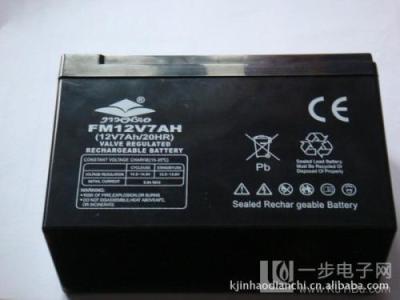 勁昊蓄電池JH-12V12AH經銷商報價