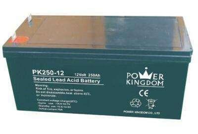 豫光PK200D-12儲能機柜專用蓄電池