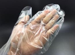 新料一次性PE塑料手套价钱