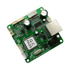 新款高性能網絡音頻模塊SV-2400T系列