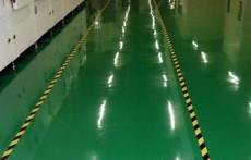 湾里环氧树脂地坪滚涂地坪专业施工-格琪供