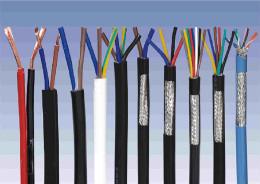 氟聚合物温度200度JFEPP2V-1计算机电缆