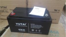 宇泰YUTAI铅酸蓄电池6-FM-200 12V200AH报价