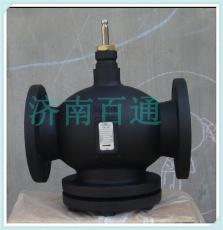 VVQT45系列两通蒸汽阀体-西门子混装温控阀