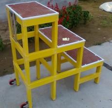 绝缘踏板梯双层凳三层凳两步梯三步梯