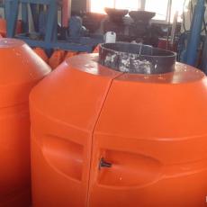 水上管线浮子12寸14寸20寸抽沙管浮漂规格