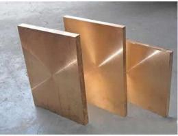 SoMs59国内铜合金材料