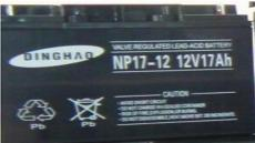 鼎好蓄电池NP38-12 12V38AH太阳能专用