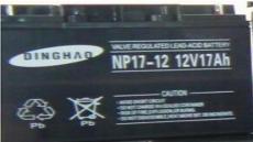 鼎好蓄电池NP50-12 12V50AH风能发电专用
