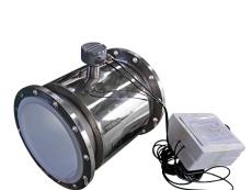YKLD 云控仪表厂家锈钢分体式电磁流量计