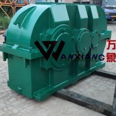 DCY630-35.5硬齿面减速机重型齿轮箱