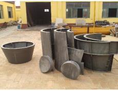 預制化糞池模具處理過程預制化糞池模具常識