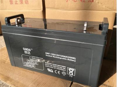賽達鉛酸蓄電池6FM-50 12V50AH現貨供應