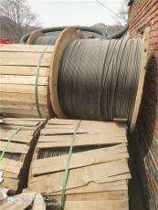 怀来整盘400铝线电缆回收 免费估价